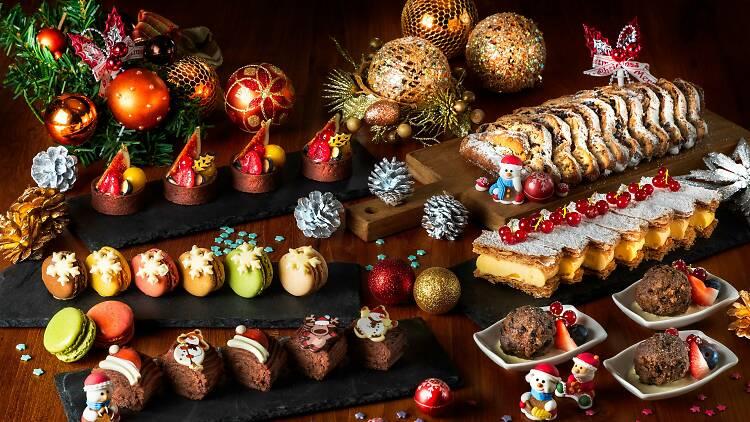 Cafe East Christmas
