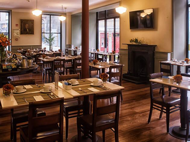 Restaurante Galeria do Largo