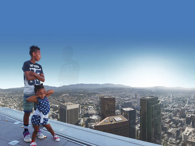 4 Skyspace Family Funday