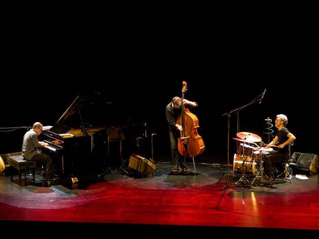 Mario Laginha Trio