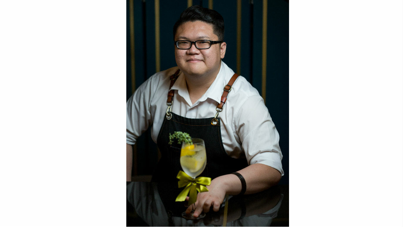 Interview: Sam Yap