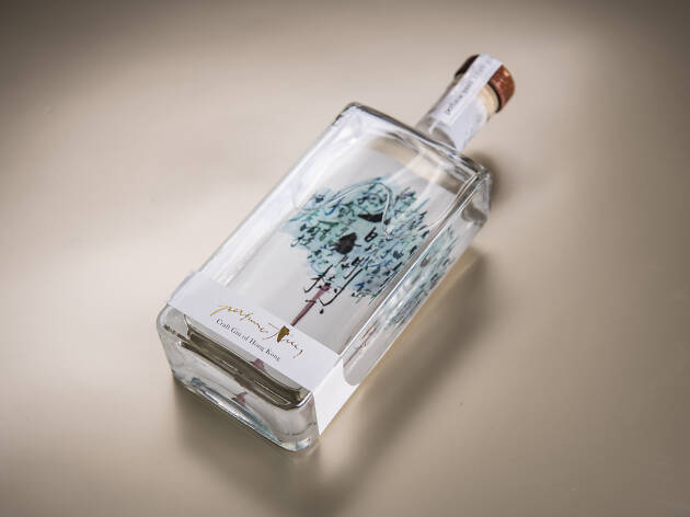 Perfume Trees Gin