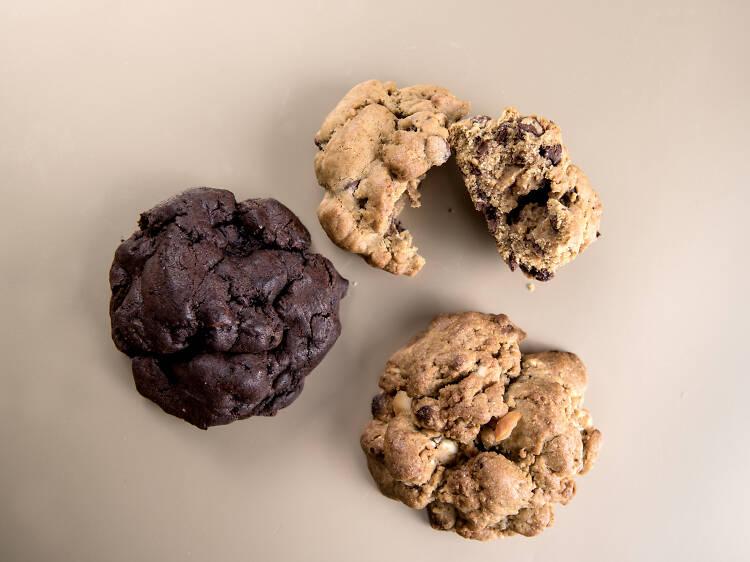 Cookies from Cookie Department