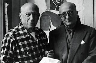 Sabartés per Picasso per Sabartés