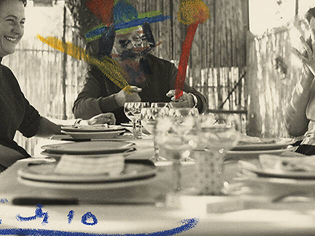 Pablo Picasso i els editors Gustavo Gili. Treball i amistat