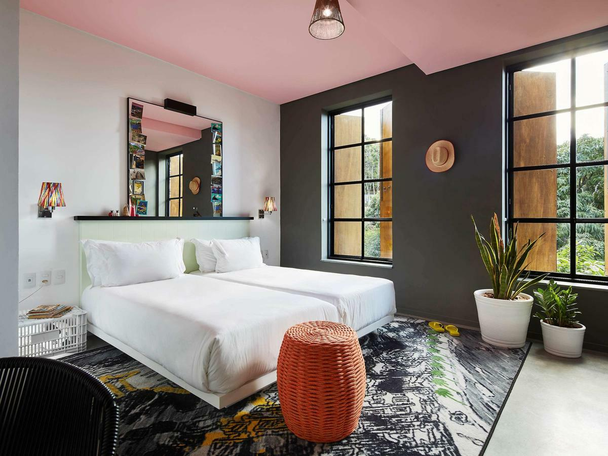 The 11 best Rio de Janeiro hotels