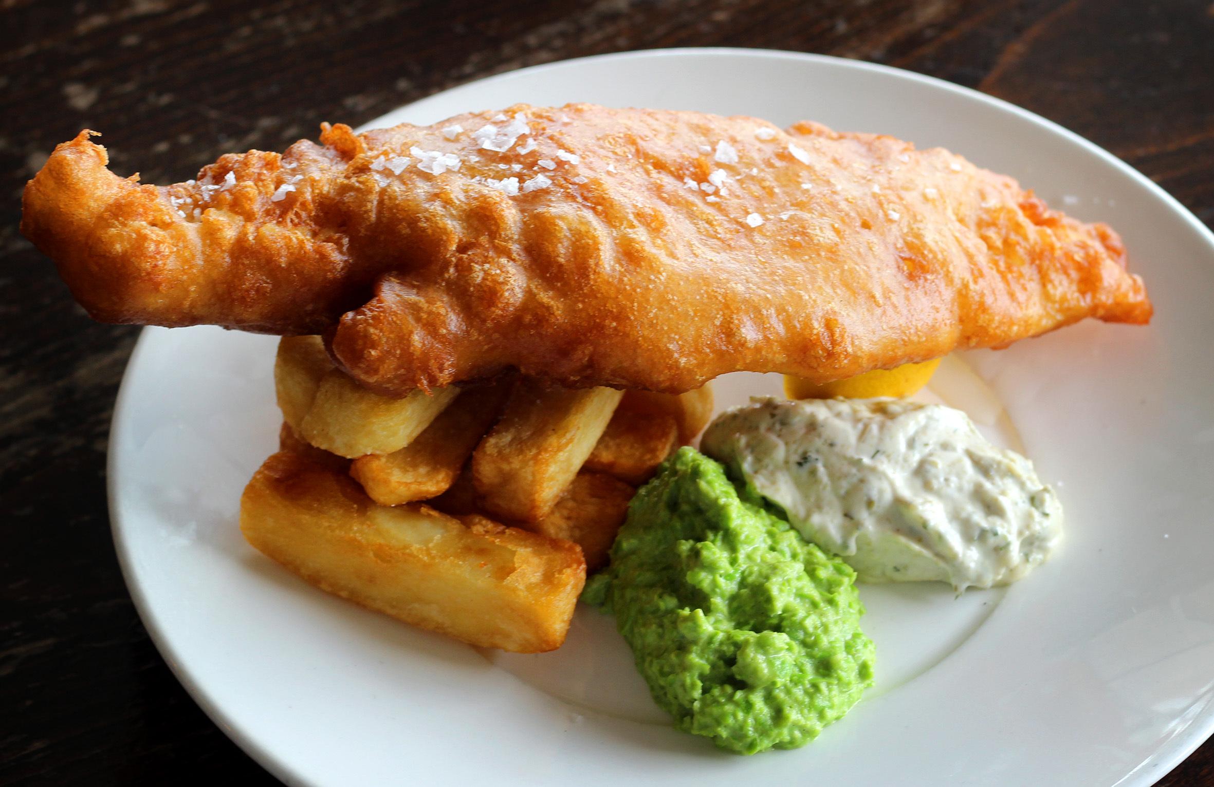 Five great London restaurants for comfort food