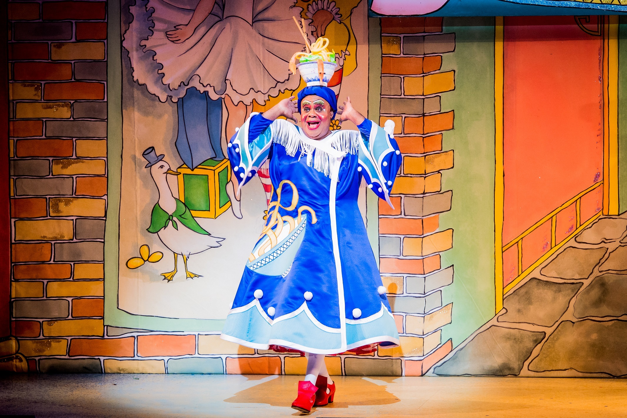 400895059 Christmas Pantomimes - Christmas 2018 in London - Time Out London