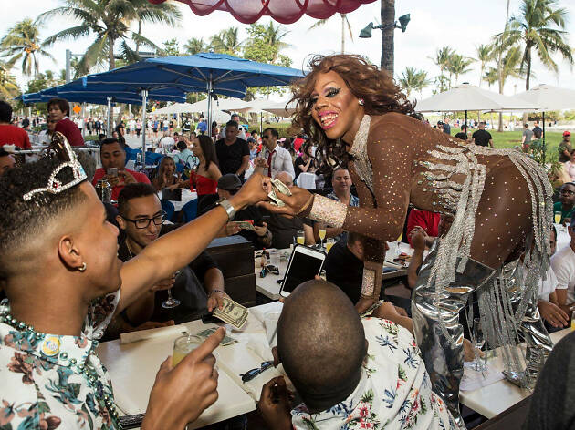 The best gay clubs in Miami to dance, flirt and have a blast