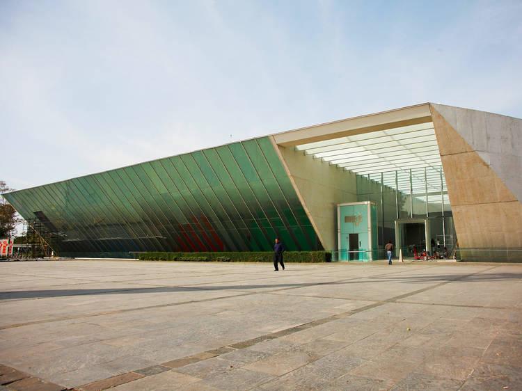 Tres exposiciones virtuales del MUAC
