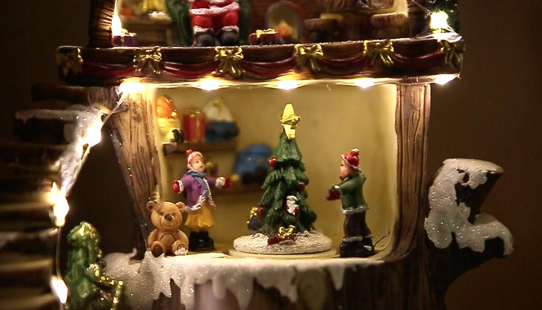 Botigues de decoració de Nadal