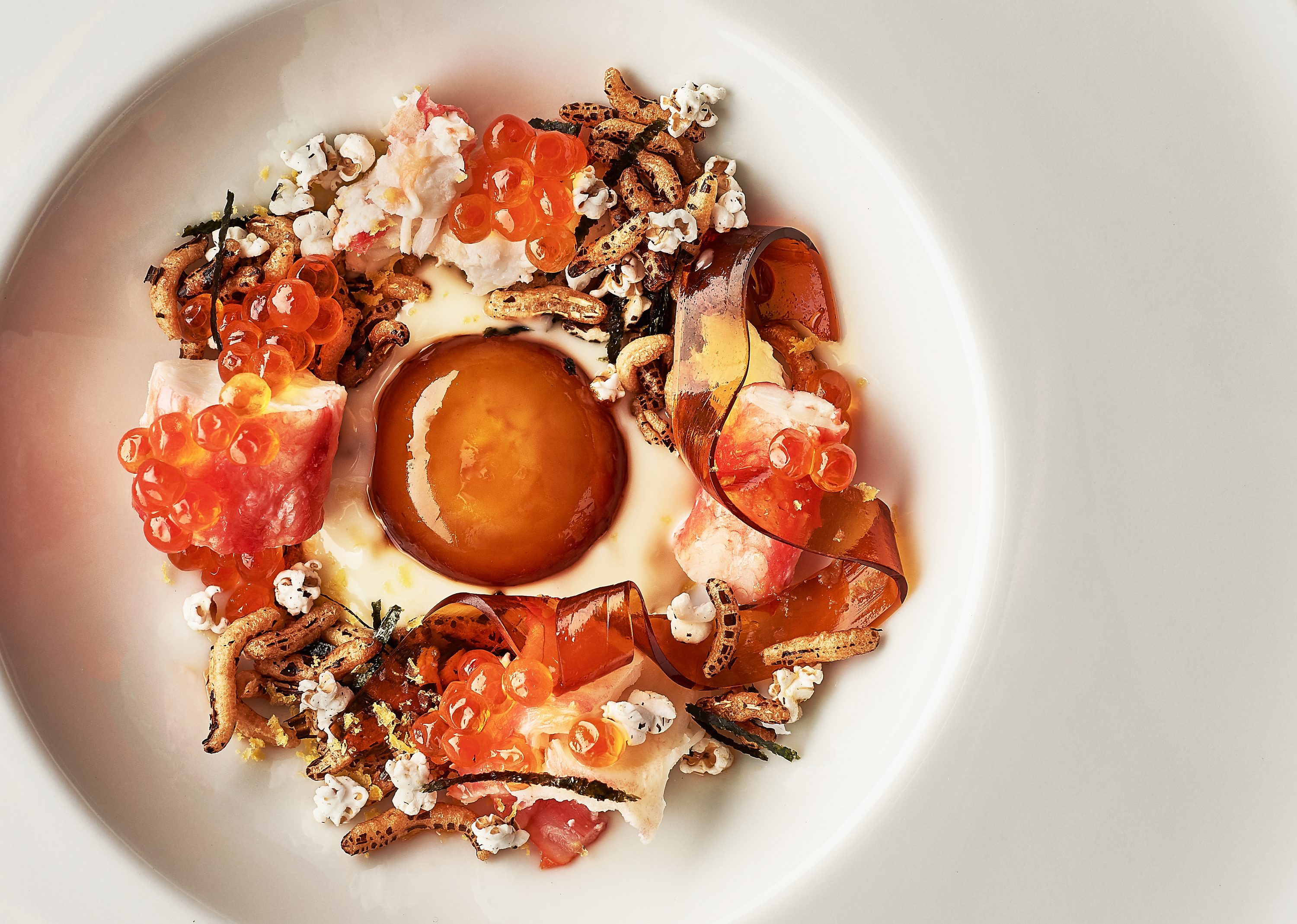 25 Michelin-starred restaurants in Chicago