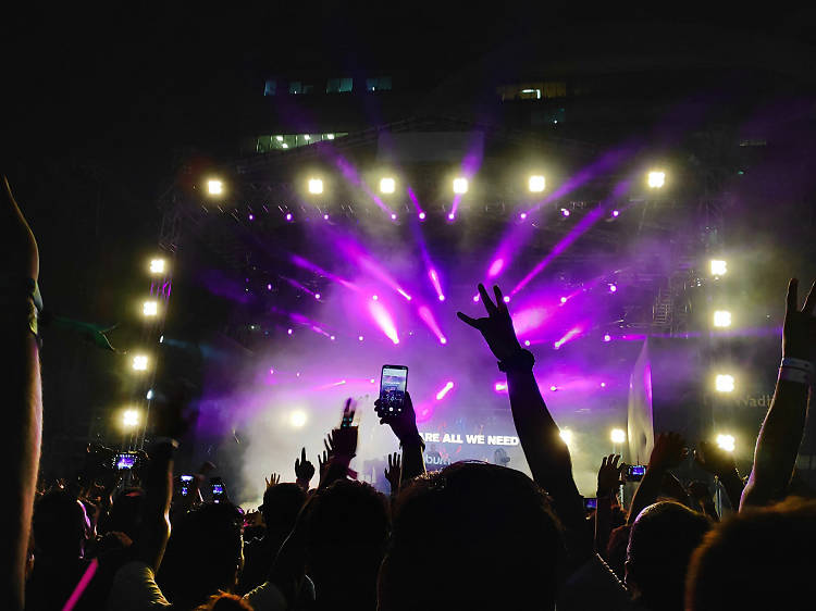 A guide to the very best nightlife in Mumbai