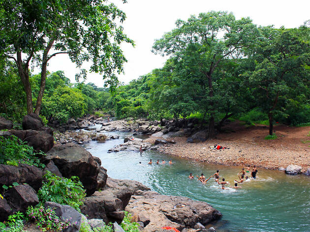The 12 best parks in Mumbai