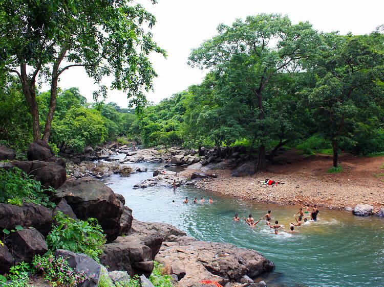 The 12 best parks in Mumbai