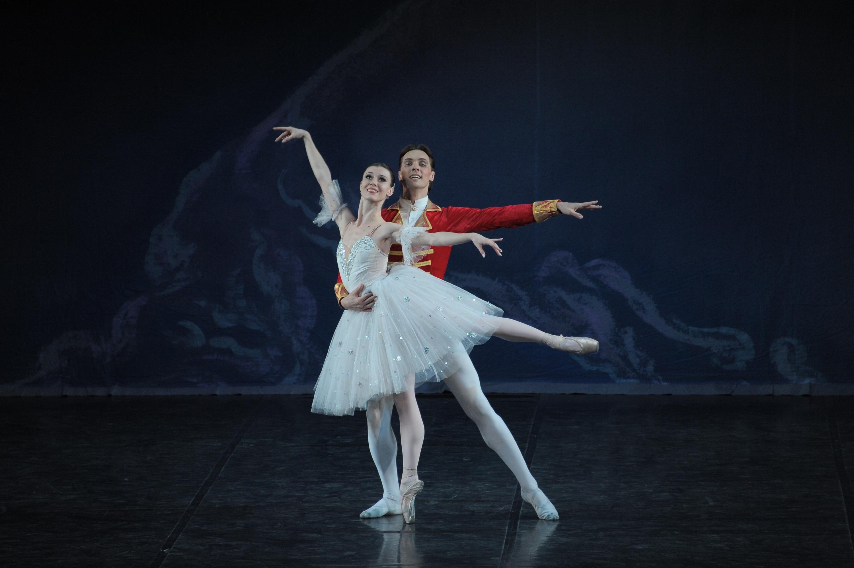 "National Ballet Theater of Odessa's ""The Nutcracker"""