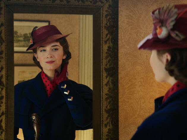 Film of the week: 'Mary Poppins Returns'