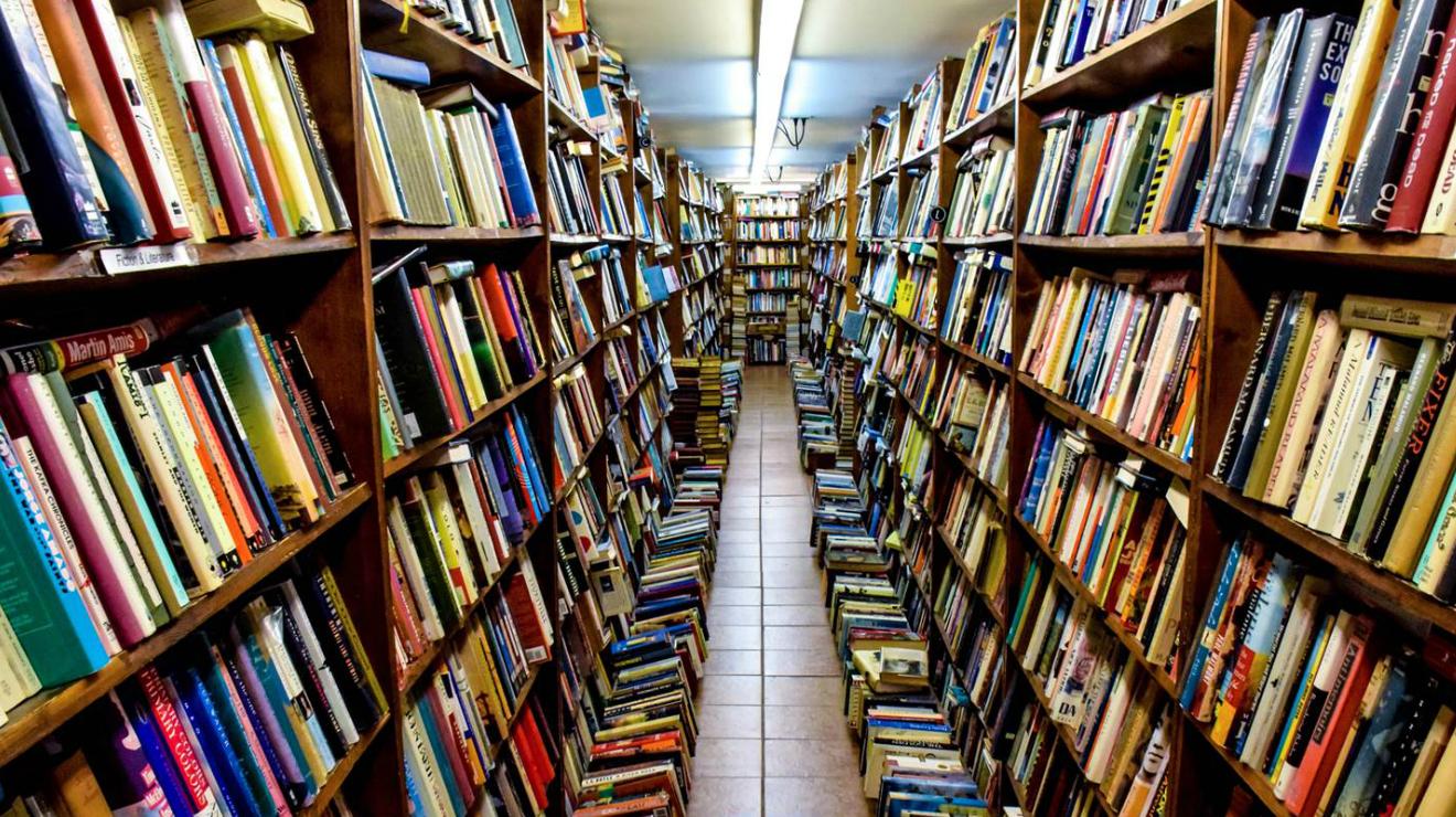 Ventas, saldos y remates de libros en la CDMX