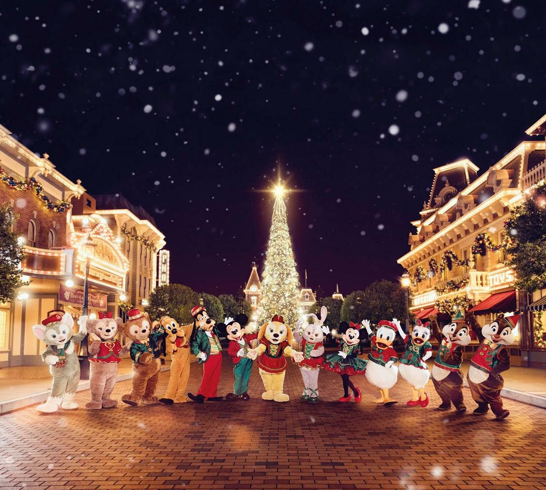 Disney Snow