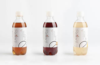 Seed softdrinks