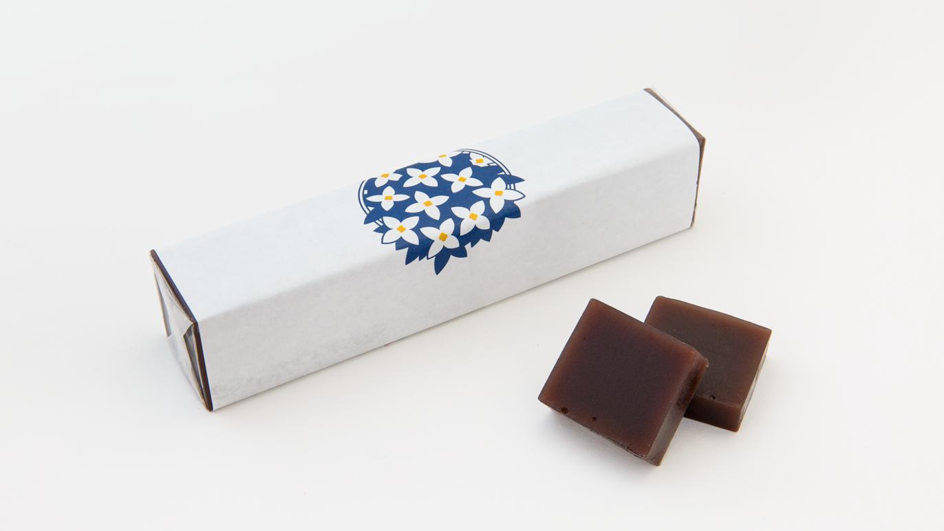 Gift-ready sweets 七里香