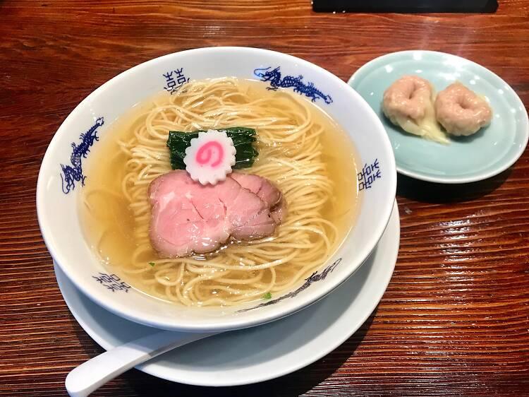 東京、ベストラーメン2018
