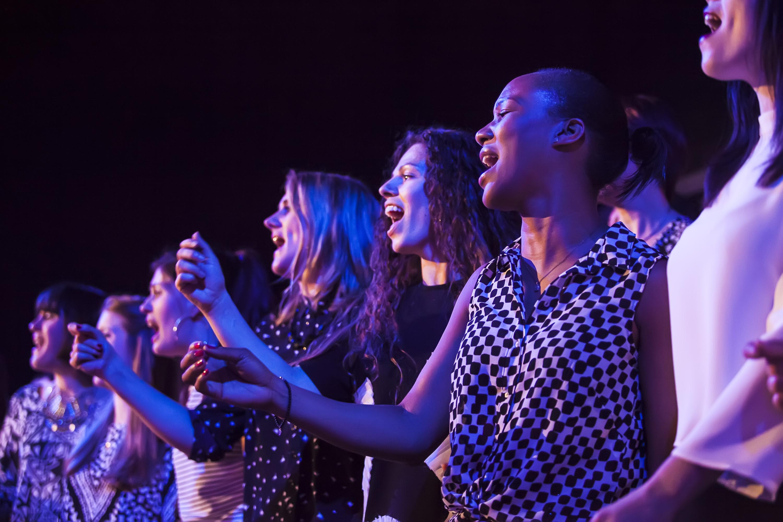 Winter Choirs