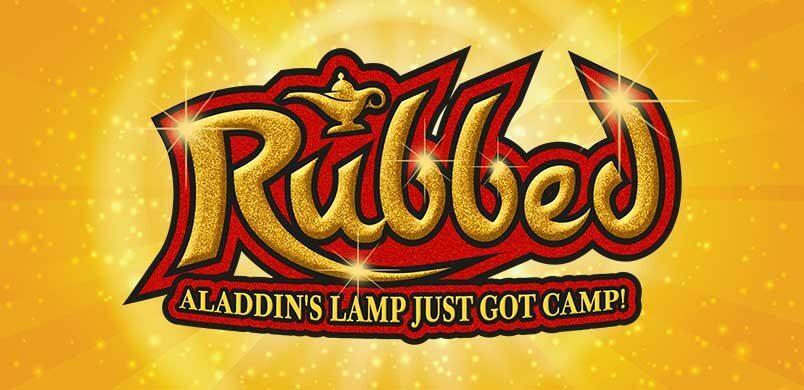 'Rubbed!' at Royal Vauxhall Tavern