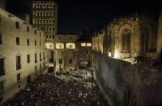 Concert de Nadal de l'Orfeó Català