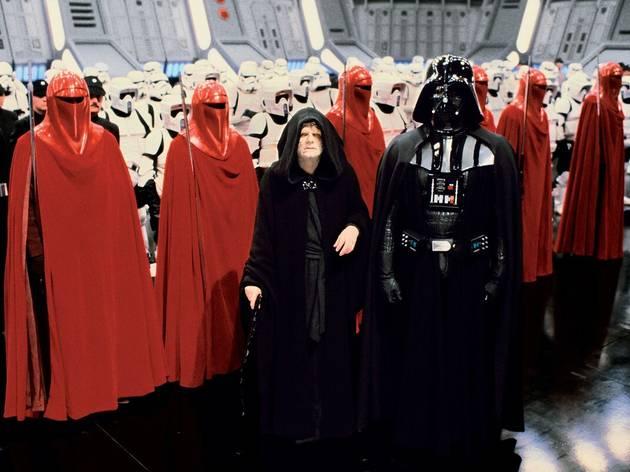 Vendredi, Star Wars débarque en ciné-concert à la Philharmonie!
