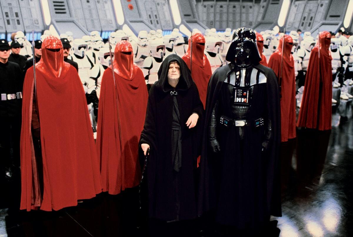 En 2019, Star Wars débarque en ciné-concert à la Philharmonie!