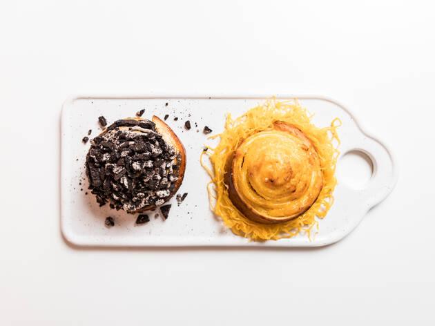 Rolls Brunch & Café