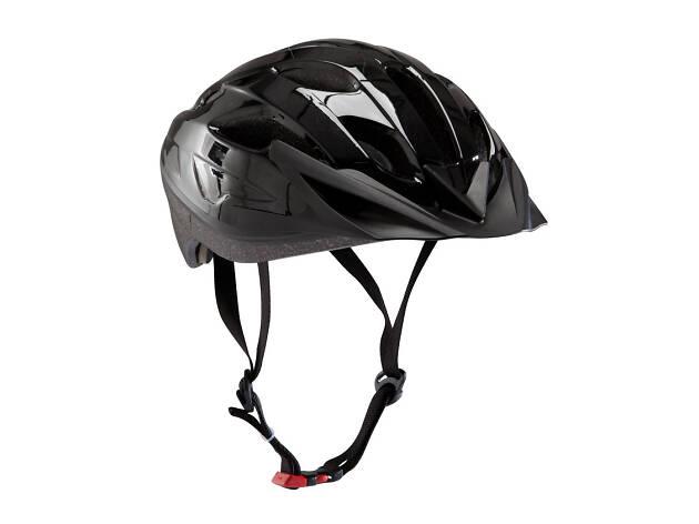 capacete da decathlon