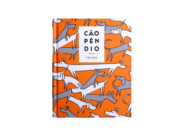 livro caopendio