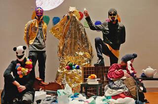 Verdade ou Consequência, peça do Teatro Experimental do Porto