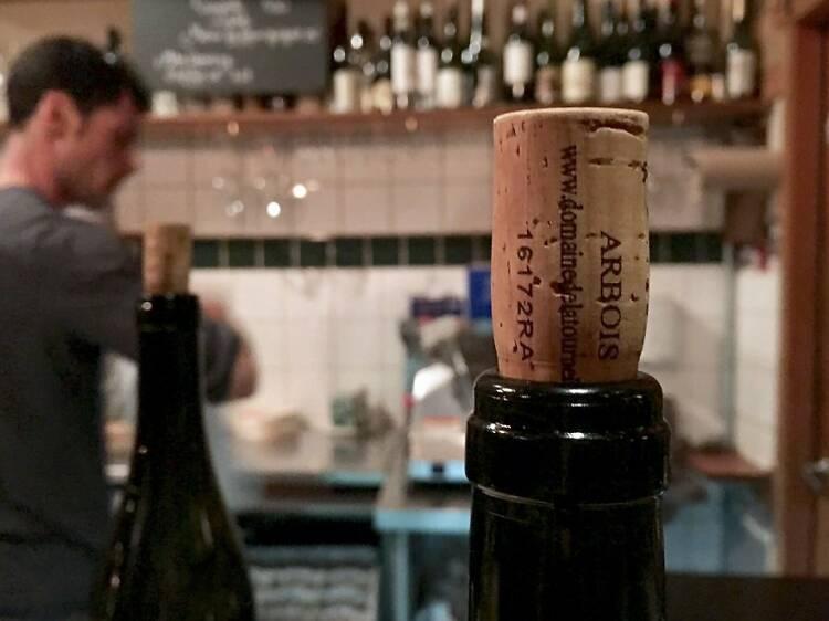 Terroir Natural Wine Merchant