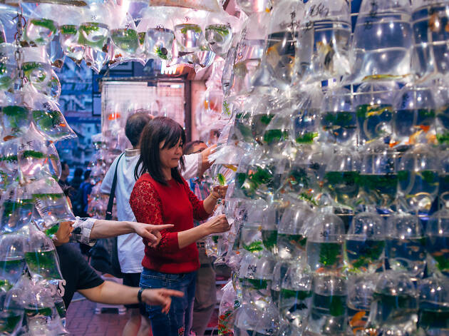 Hong Kong's Best Markets For Shopping - Time Out