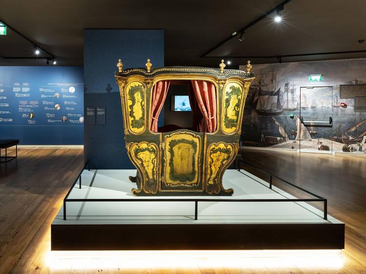 17.56 Museu & Enoteca