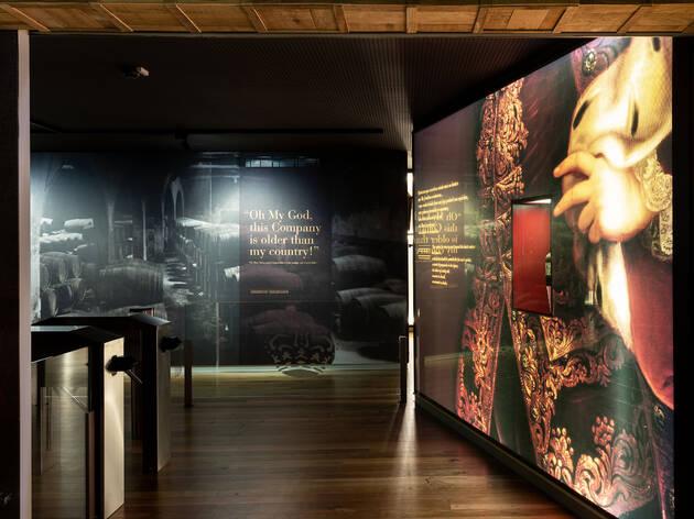 17.56 Museu e Enoteca