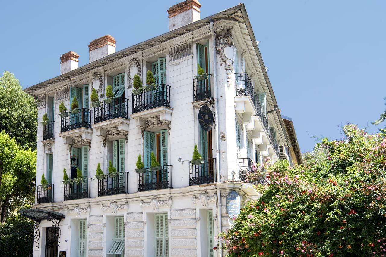Hôtel Villa Rivoli