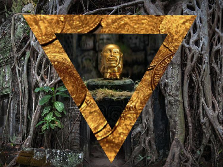 L'arche perdue - Victory Escape Game