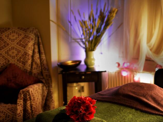 51% off a reflexology treatment or massage with Mara Holistics