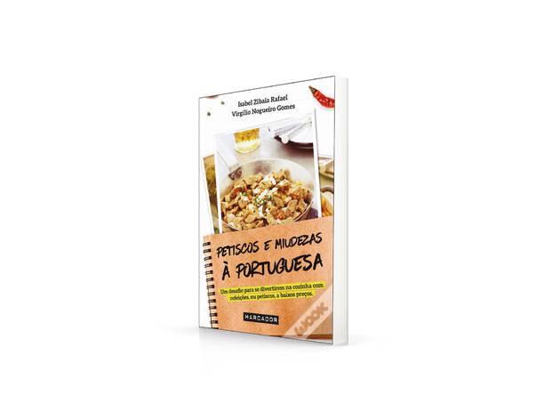 Petiscos e Miudezas à Portuguesa
