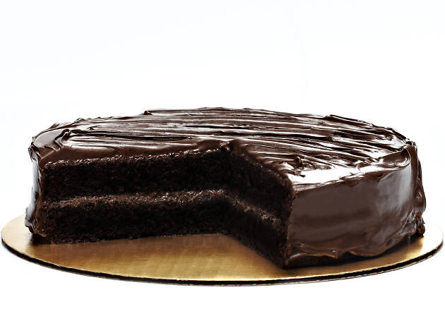 Mah-Ze-Dahr Bakery