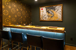 Sushi by Bou Suite 1001
