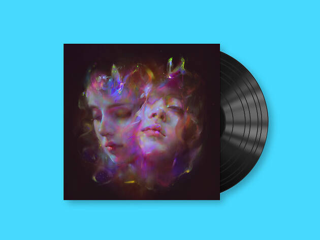 I'm All Ears, el nuevo disco de Let's Eat Grandma