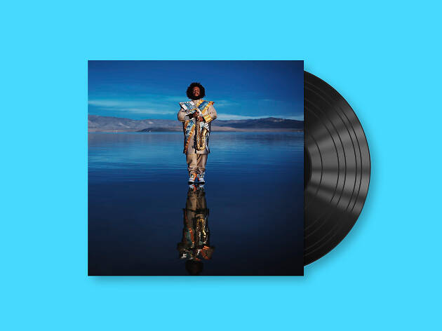 Heaven and Earth, el nuevo disco de Kamasi Washington