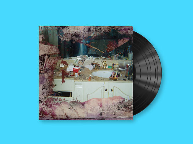 Daytona, el nuevo disco de Pusha T