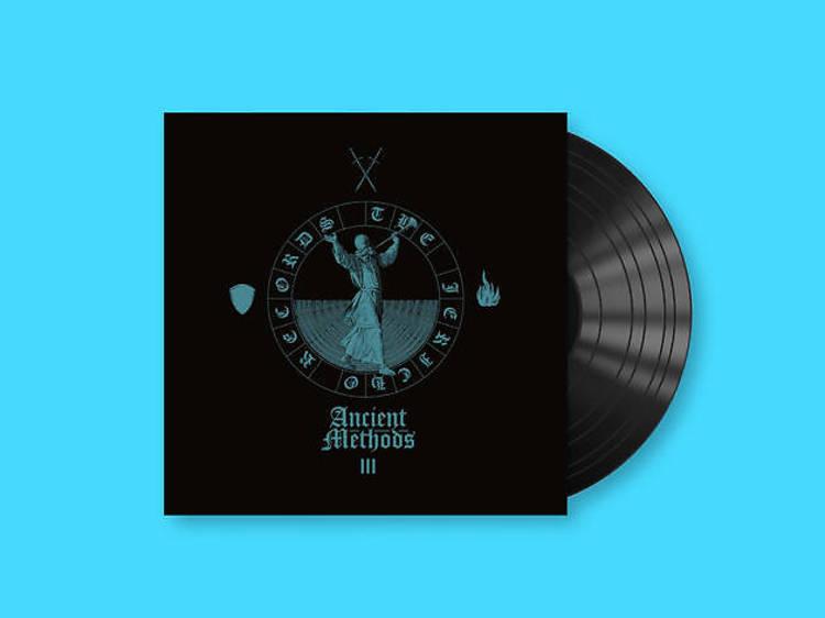 The Jericho Records