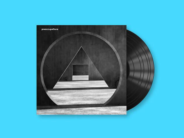 New Material, el nuevo disco de Preoccupations